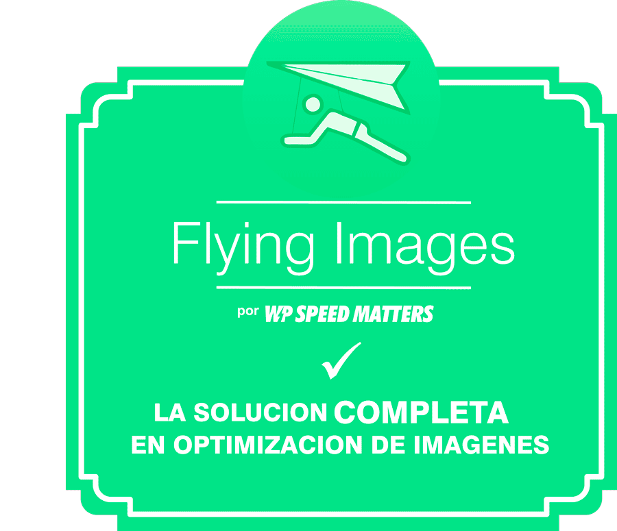 Optimiza la carga de imágenes con Flying Images 1